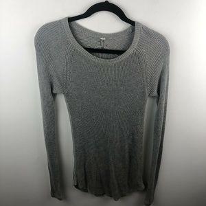 Lululemon Cabin Yogi Long Sleeve Sweater